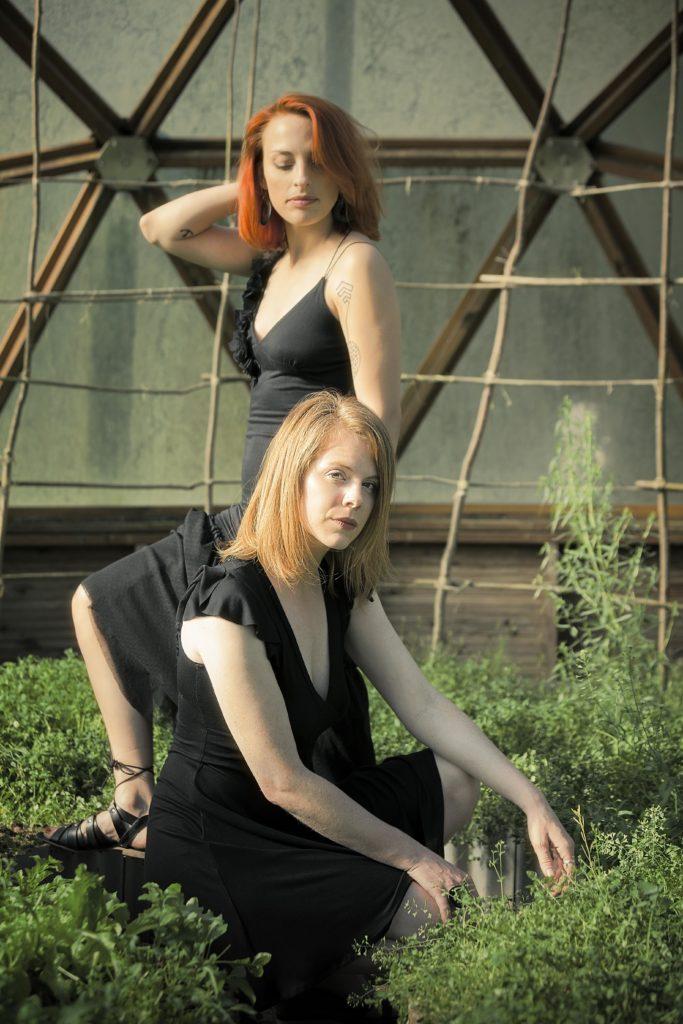 Amélia Jenny modèles